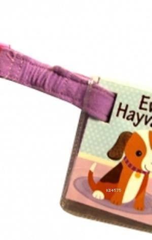 Puset Kitaplari - Evcil Hayvanlar