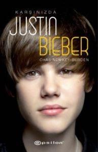 Karşınızda Justin Bieber