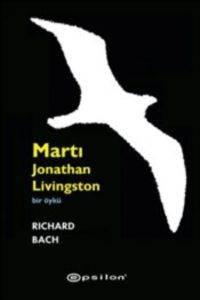Martı Jonathan Livingston Ciltli