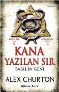 Kana Yazılan Sır: Babil'in Geni
