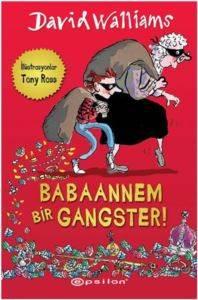 Babannem Bir Gangster