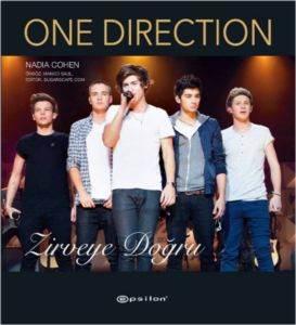 One Direction-Zirveye Doğru