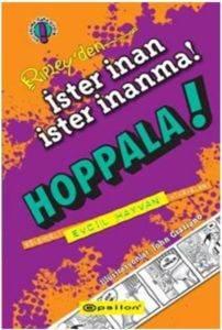 Ripley'den İster İnan İster İnanma Hoppala