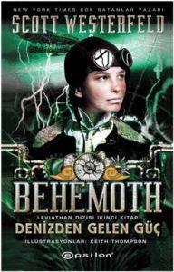 Behemoth- Denizden Gelen Güç