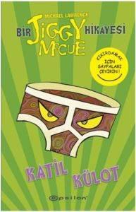Bir Jiggy Mccue Hikayesi 2 - Katil Külot