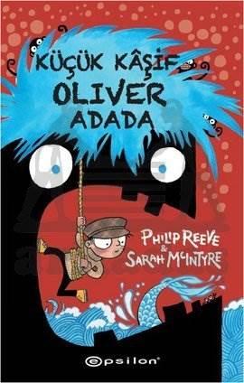 Küçük Kaşif Oliver Adada