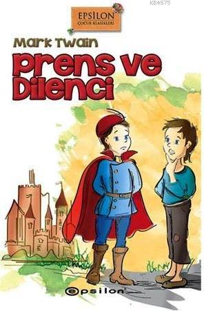 Prens Ve Dilenci