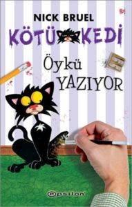 Kötü Kedi Öykü Yazıyor 7