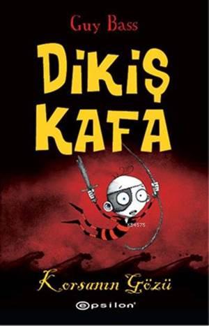 Dikiş Kafa 2 - Korsanın Gözü