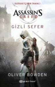 Assassin's Creed - Gizli Sefer