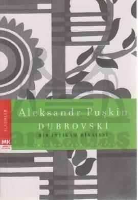 Dubrovski - Bir İntikam Hikâyesi