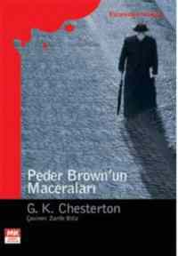 Peder Brown'un Maceraları
