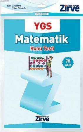 Ygs Matematik Poşet Test