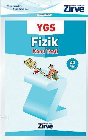 Ygs Fizik Poşet Test