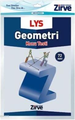 Lys Geometri Poşet Test