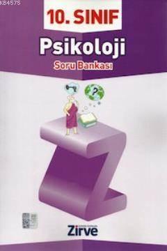 10. Sınıf Psikoloji Soru Bankası