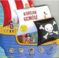 Pencereli Oyun Serisi Korsan Gemisi