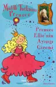 Midilli Tutkunu Prenses – Prenses Ellie'nin Ayışığı Gizemi