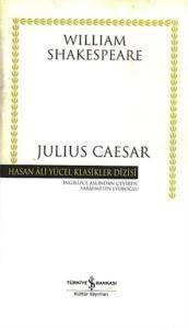 Julius Caesar (karton kapak)