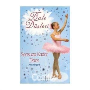 Bale Düşleri 6-Sonsuza Kadar Dans