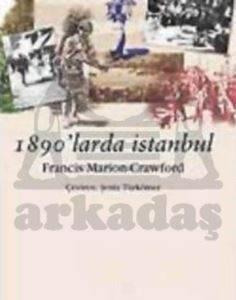 1890' larda İstanbul