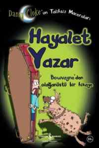 Hayalet Yazar