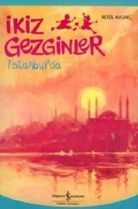 İkiz Gezginler İstanbul'da