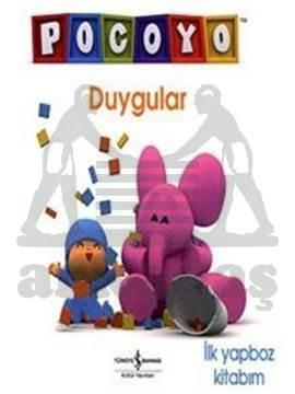 Pocoyo Duygular