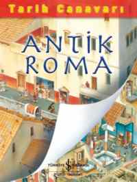 Tarih Canavarı – Antik Roma