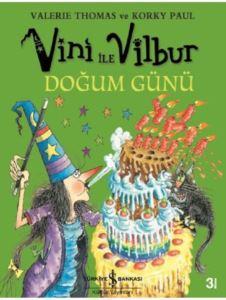 Sakar Cadı Vini'nin Doğum Günü