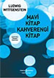 Mavi Kitap Kahverengi Kitap