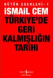Türkiye'de Geri Kalmışlığın Tarihi