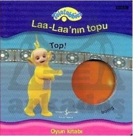 Teletubbies – Laa-Laa'nın Topu