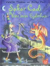 Sakar Cadı Vini'nin Ejderhası