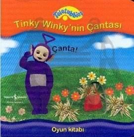 Teletubbies – Tinky Winky'nin Çantası