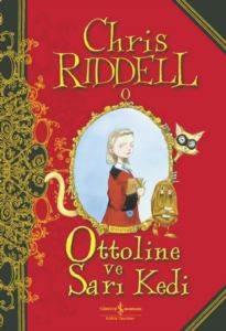 Ottoline ve Sarı Kedi