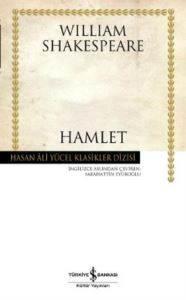 Hamlet (karton kap ...