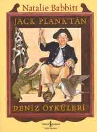 Jack Plank'tan Deniz Öyküleri