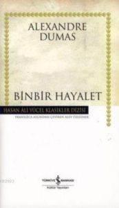 Binbir Hayalet – (Karton Kapak)