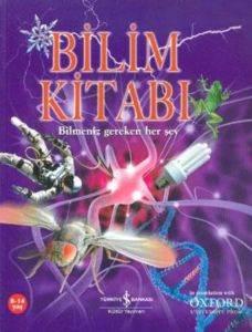 Bilim Kitabi - Bilmeniz Gereken Her Şey