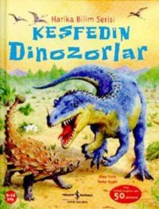 Keşfedin Dinozorlar