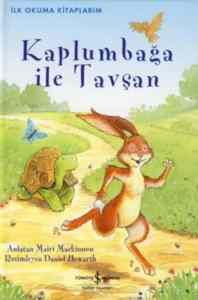 Kaplumbağalar ile Tavşan