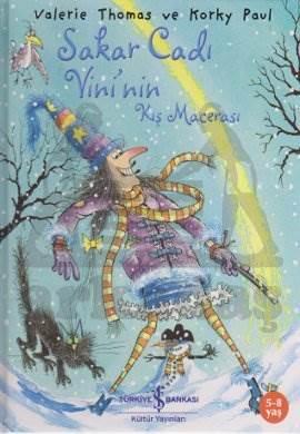 Sakar Cadı Vini'nin Kış Macerası