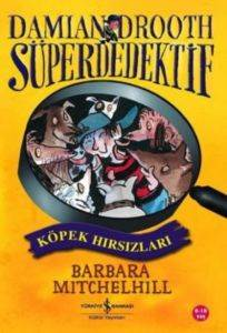 Süper Dedektif – Köpek Hırsızları