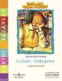 Unutulmaz Başarı Öyküleri – William Shakespeare