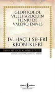 4. Haçlı Seferi Kronikleri