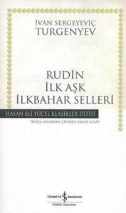 Rudin İlk Aşk İlkb ...