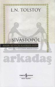 Sivastopol - Hasan Ali Yücel Klasikleri