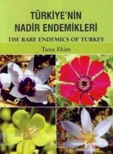 Türkiye' nin Nadir Endemikleri