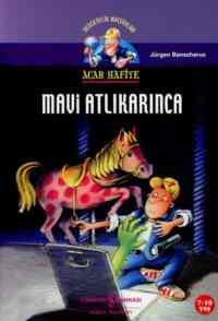 Acar Hafiye: Mavi Atlıkarınca